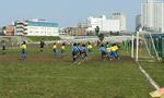 2013/04/29春季学年別 5年生大会vs上北沢