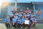 「KOGURE CUP」2年生大会~集合写真~