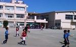 2013/10/13公式戦 3年生vs船橋B