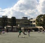 U10@塚戸小学校