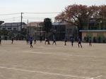 2014/04/13  U-10リーグ  4年生vsGIUSTI
