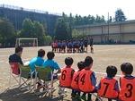 2014/5/3 たまがわリーグ 3年生×玉川