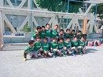 2014/5/24 3年生公式戦vs玉堤 @塚戸小学校