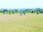 2015/5/31   春季学年別大会 5年生 vs   駒沢