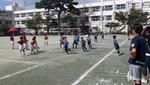 2015/10/04 1年生公式戦vs烏山