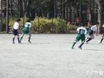3/27 新人戦 vs塚戸