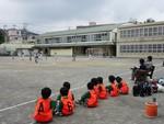 2012 6/24 vs早稲田2年生練習試合