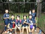 5・6年生 バーモントカップ