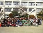 2013初蹴り 大集合
