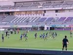 3年生 FC東京キッズマッチ 3ー0勝利!!