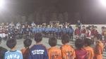 2013/09/23 3年生練習試合