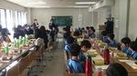 2014/03/09 6年生を送る会