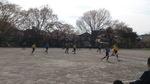 2014/03/29 U-10リーグ 新4年生 vs八幡山