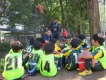 2014/5/17 フェアプレイカップ 4年生 VS 桜