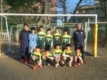 2015/01/11 スポーツ教室サッカー大会