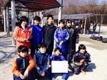 2015/02/15 瀬田カップ(6年生)