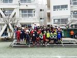 2015/03/08 6年生 玉堤カップ