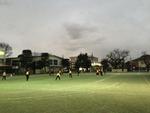 2015/12/17 低学年お楽しみサッカー
