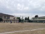 6年生vs桜町