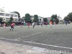 2016/8/28 OB交流サッカー