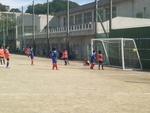 2012.10.13. 高学年練習試合 vs大岡山FC